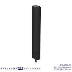 TPD-BC3G-26 mini-antenn för inomhusbruk för 4G/3G/2G