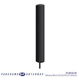 EF-BC3G-26-3SP mini-antenn för inomhusbruk för 4G/3G/2G