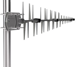 Riktantenn 4G LTE 11 dBi 698-3800 MHz