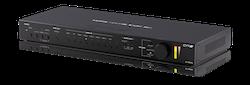 4K HDMI/ DP/ VGA Presentation Switch med HDBaseT
