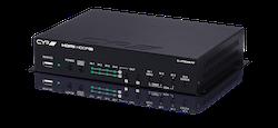 HDMI Switch 4:2, med Multi-vy och video inspelning/ streaming