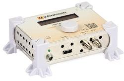 8202 HDMI till DVB-T / DVB-C / DMB-T/ATSC modulator