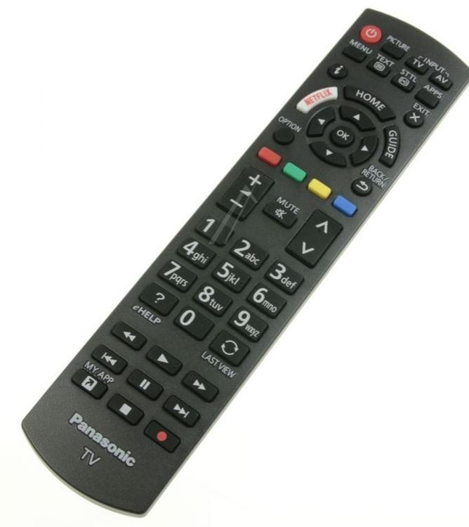 Fjärrkontroll N2QAYB001211