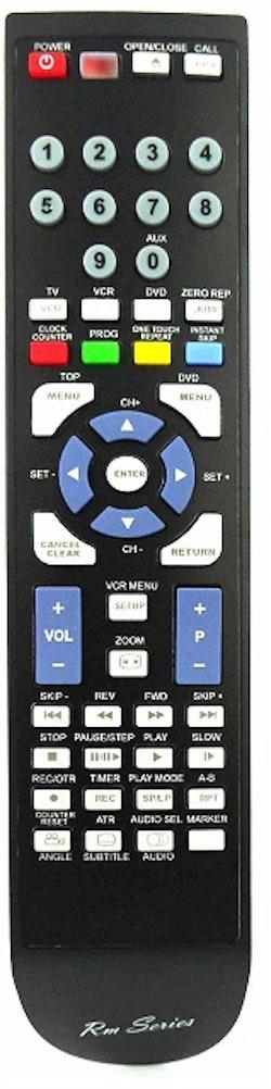 Ersättnings Fjärrkontroll RMT-B122P