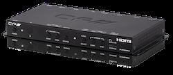 Streaming och inspelning av HDMI/VGA över IP