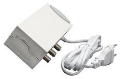 230V spänningsmatare till antenn 24 volt till antenn
