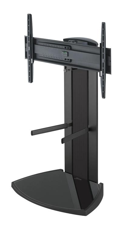 Vogels EFF 8340 Svart Golvstativ Plasma / LCD 32-50