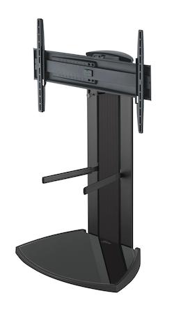 EFF 8340 Svart Golvstativ Plasma / LCD 32-50