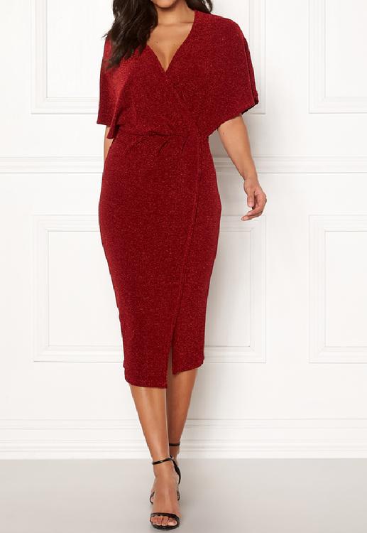 SELENA SPARKLING DRESS