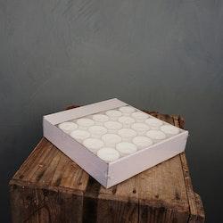 Värmeljus Plastkopp 50-pack