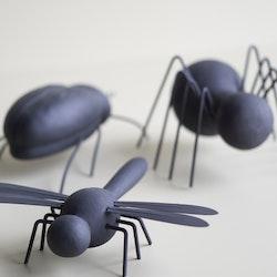 Concrete Bugs