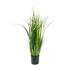 Gräs siden 2 Storlekar