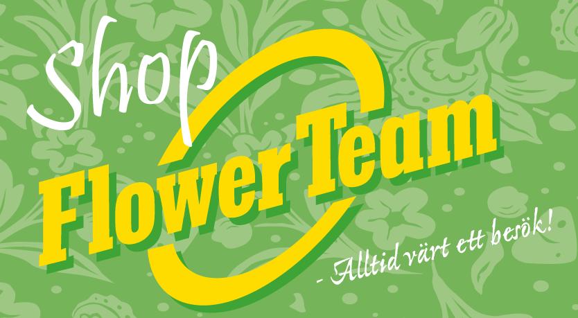 Flower Team