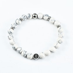 White Marble 8mm