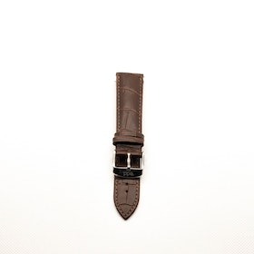 Strap Brown Croco
