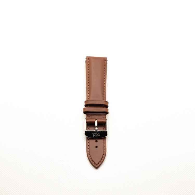 Berlin Brown Leather
