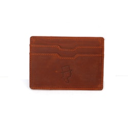 Card Holder Cognac