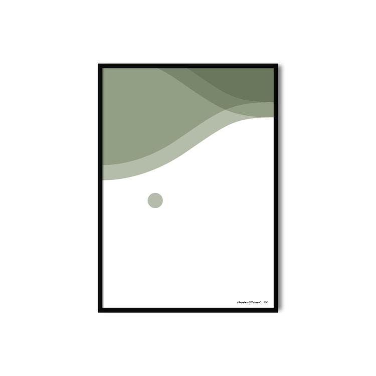 CURVE GREEN