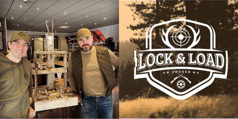 Nu finns vi hos Lanna Lock & Load