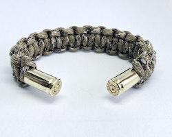 Handgjorda Paracord Armband - Kamouflage