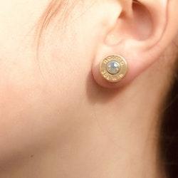 Örhänget Nova med pärla