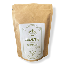 Jägarkaffe Kokmalet 250g