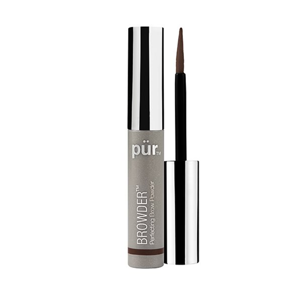 PERFECTING BROW POWDER-BRUNETTE