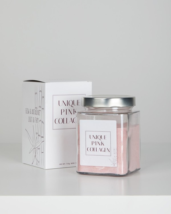 Unique Pink Collagen