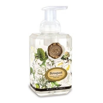 Bouquet Foaming Hand Soap