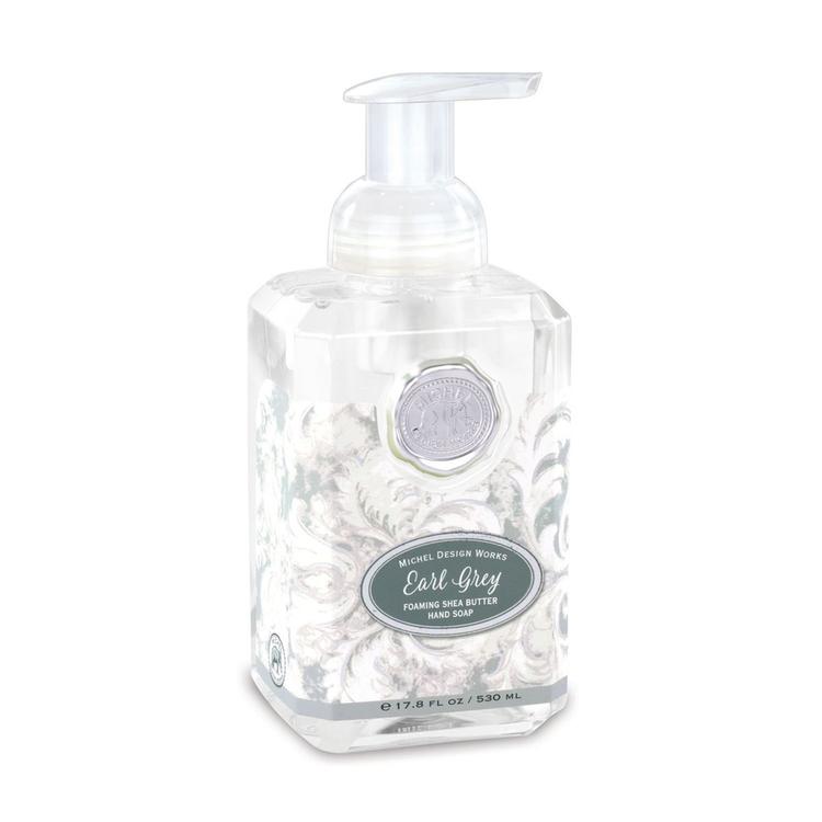 Earl Grey Foaming Hand Soap