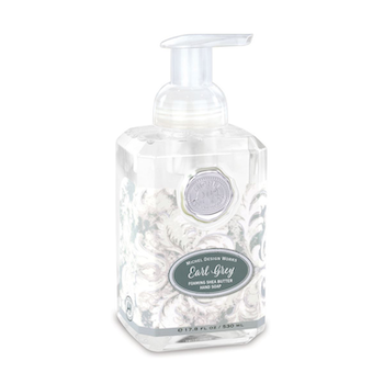 Earl Grey Foaming Hand Soap