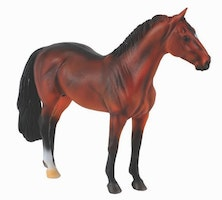 Hannoveranare hingst (Collecta)