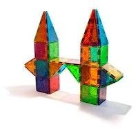 Magna-Tiles 100 bitar