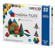 Magna-Tiles 32 bitar