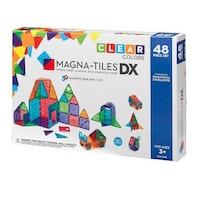 Magna-Tiles 48 bitar