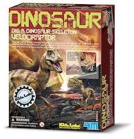 Dig a Dino - Velociraptor
