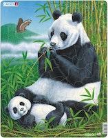 Panda 33 bitar
