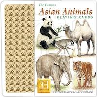 Asiens djur