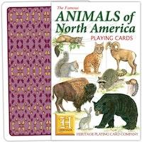 Nordamerikas djur