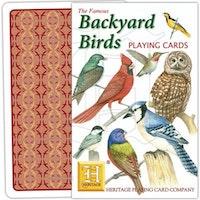 Fåglar i Nordamerika