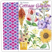 Trädgårdsväxter