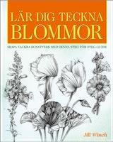 Lär dig teckna blommor