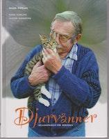 Djurvänner-sällskapsdjur för seniorer