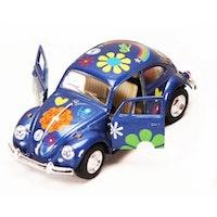 VW Beetle Flower-67 1:32