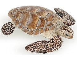 Havssköldpadda 8 cm (Papo)