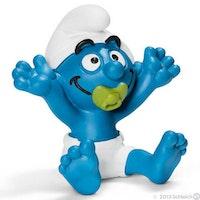 Smurfbaby