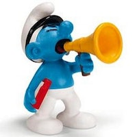 Producent smurf