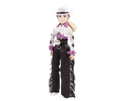 Cowgirl Taylor 20 cm