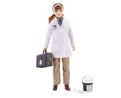 Veterinär Laura, 20 cm