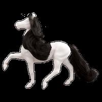 Måla modellhäst, 20 cm